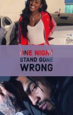 One Night Stand Gone Wrong by shawdss