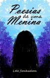 Poesias De Uma Menina cover