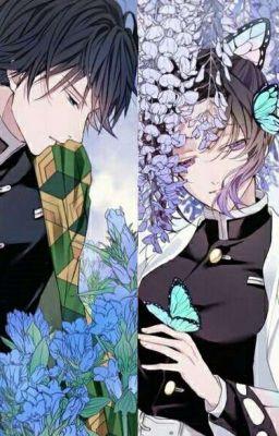 GiyuShino: Series From A to Z