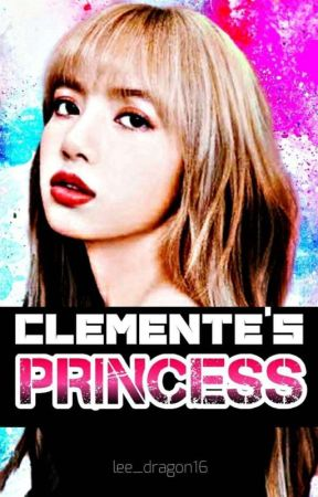 Clemente's PRINCESS by lee_dragon16