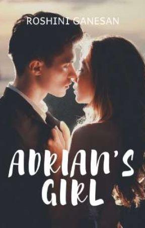 Adrian's Girl by RoseG190