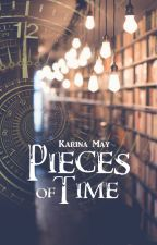 Pieces of Time (Nanowrimo 2019) by Locsley