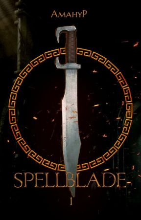Spellblade (In revisione) by amahyP