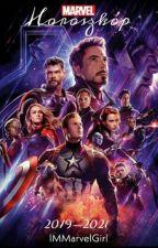 Marvel Horoszkóp °•2019-2021•° by HJWest