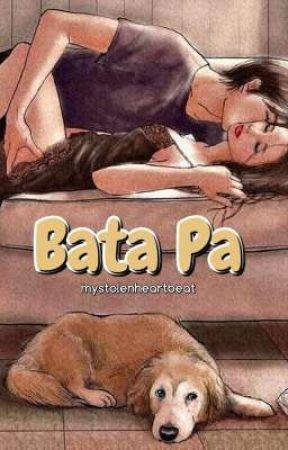 Bata Pa (SPG) by mystolenheartbeat