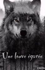 Une louve égarée by Dark_Wolf_7