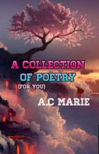A Collection of Poetry (For You) by aliciamariec