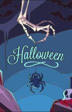 Halloween tentacles  by JoeyDurborow