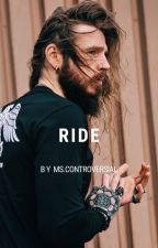 The Love Album Series: Ride -BWWM- (SLOW UPDATES) by MotherMelanin02