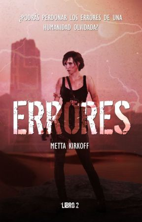 Errores | Completa | HO 2 by MettaKkcraft
