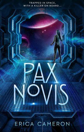 Pax Novis by EntangledPublishing
