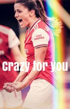 Crazy for you by janetteke
