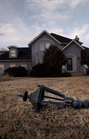 Neighborhood Nightmare by TheCookster2