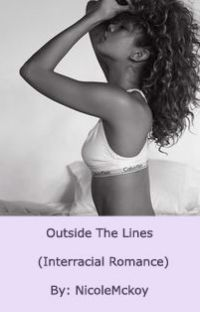 Outside The Lines (Interracial Romance) cover
