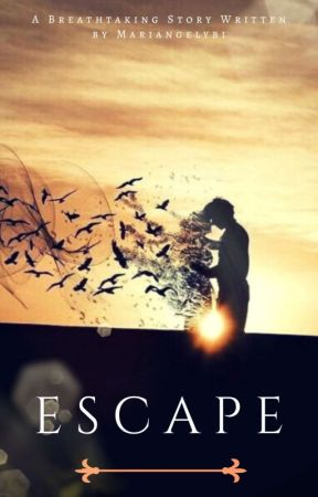 Escape by Angely626