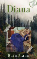 Diana II by RainDiann