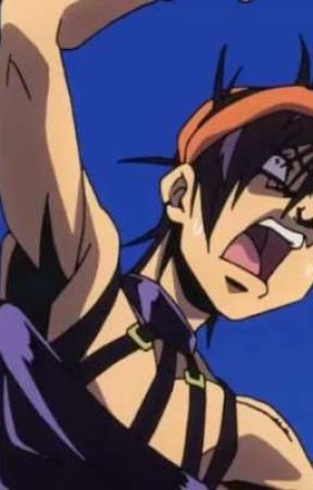 NARANCIA IS BLIND WHAT- by YukAnt