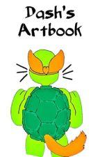 Dash's Artbook by Dash-Chan