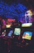 Street Fighter | Richie Tozier x Reader  by richiedeservesmore