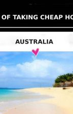 The secret of taking a cheap holiday trip to Australia by cashnowperth