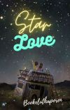 Star Love ❤️ (Published On Amazon Kindle) cover