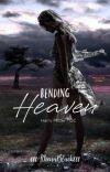 Bending Heaven ~ Harry Potter AU cover