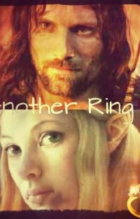 Another Ring(Aragorn love story) cover
