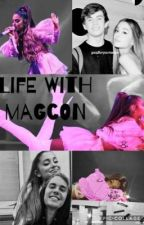 Life With Magcon (H.G) by HighWithHazza