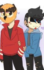 In love with my bestfriend H20Vanoss by Teddy_Bear2732