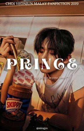 -PRINCE- Choi Yeonjun||Malay by miragyu