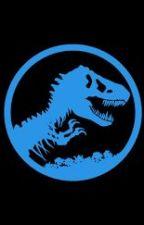 Jurassic x child reader by Merci8Light