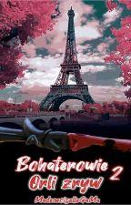 Bohaterowie cz. 2 - Femme Fatale |Miraculous| by MademoiselleGaMa