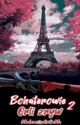 Bohaterowie cz. 2 - Femme Fatale |Miraculous| by MademoiselleGaMa