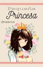 Pequeña princesa ||Chat Noir y tu|| by Hadenoe