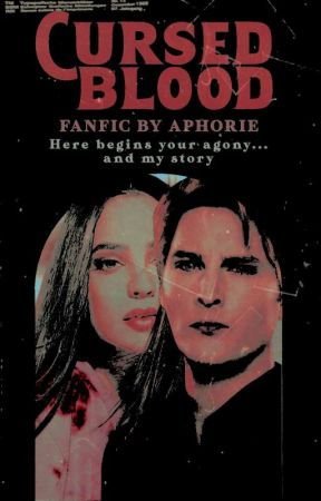 CURSED BLOOD Ꮺ carlisle cullen by aphorie