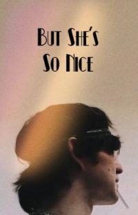 But She's So Nice // Joji cover