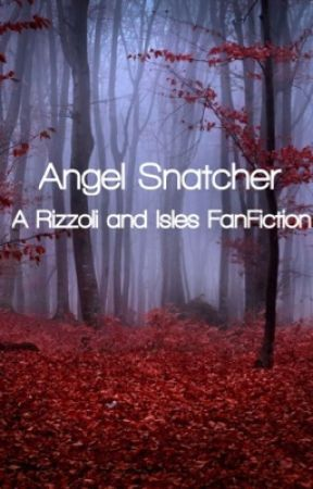 Angel Snatcher by calzona_rizzles_