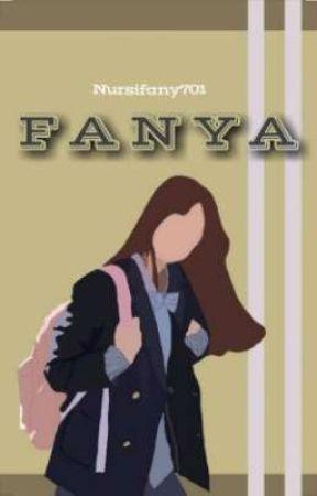 FANYA by Nursifany701