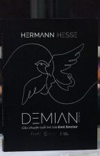 Hermann Hesse - DEMIAN by butterskylifestyle