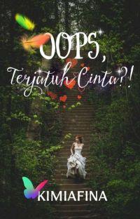 Oops,Terjatuh Cinta?✔ cover