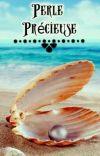 Perle Précieuse❤ cover