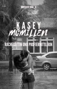 Kasey McMillen cover