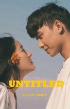 UNTITLED ( Tanpa Judul ) by Pipikuy