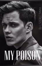 My Poison by Melonenjunkie28