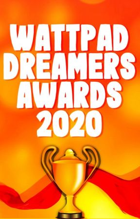 Wattpad Dreamers Awards 2020 [TERMINADO] by DreamersAwards