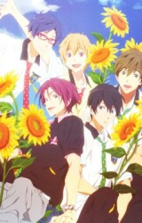Free! One shots by smoleevee
