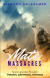 Mate Massacres cover