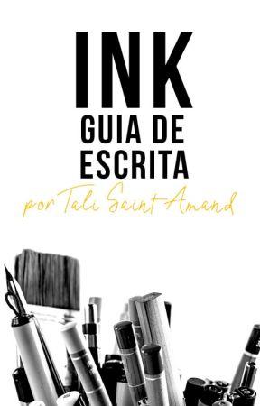 Ink - Um livro para sua história by nnamand
