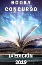 Booky Concurso 1ª Edición by booky1edicion