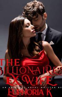 Billionaire ex wife cover